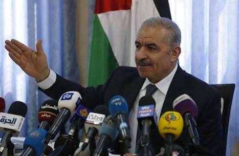 """فيسبوك يضبط حملة تجسس يقوم بها """"الوقائي الفلسطيني"""""""