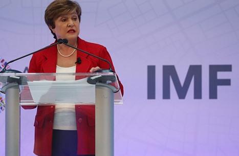 مجموعة العشرين توافق على زيادة احتياطيات صندوق النقد