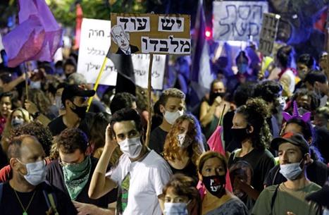 معاريف: الإسرائيليون يطبعون مع العرب ويتحاربون فيما بينهم