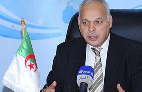 """إسلامي جزائري: """"الإخوان"""" إحدى قوى الاعتدال في الأمة"""