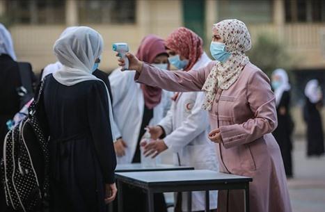 كارثة وشيكة في غزة.. كورونا ينتشر وغياب للإمكانيات الطبية