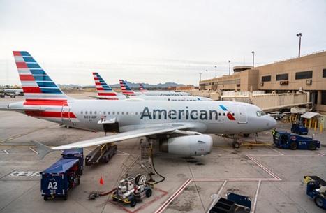 تسريح عشرات الآلاف في قطاع الطيران بأمريكا جراء كورونا