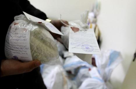 تحقيق يؤكد ما نشرته عربي21 عن تهريب مخدرات من سوريا لليبيا