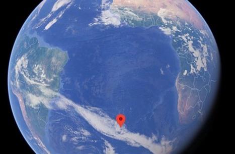 """تعرف إلى أسرار أبعد جزيرة بالعالم.. """"تريستان دا كونها"""""""