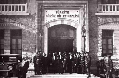 كيف تحولت أنقرة إلى عاصمة للجمهورية التركية قبل 97 عاما؟