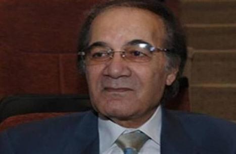 وفاة الفنان المصري محمود ياسين بعد صراع طويل مع المرض