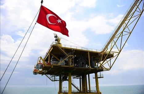 هذه أبرز أنشطة تركيا بالتنقيب عن النفط والغاز في البحار