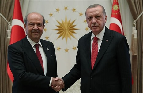 """لماذا يشكل فوز """"تتار"""" برئاسة قبرص التركية علامة فارقة لأنقرة؟"""
