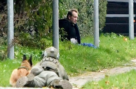 القبض على مخترع دنماركي فرّ من السجن.. ارتكب جريمة وحشية