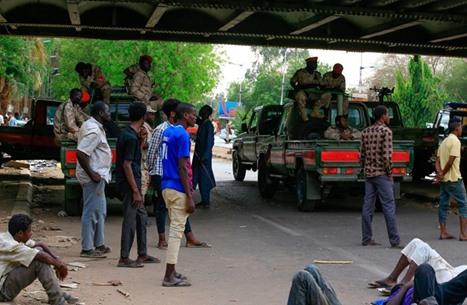 بعد دعوات للاحتجاج.. السلطات تغلق الجسور بين مدن الخرطوم