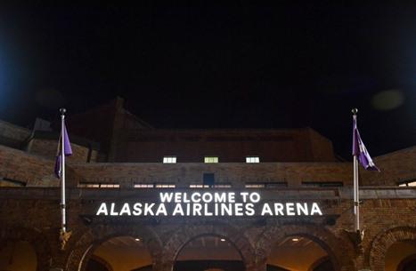 """تحذير من تسونامي بعد زلزال قوي بولاية """"ألاسكا"""" الأمريكية"""