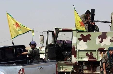 """صحيفة: """"العمال الكردستاني"""" أنشأ معسكرات بقره باغ"""