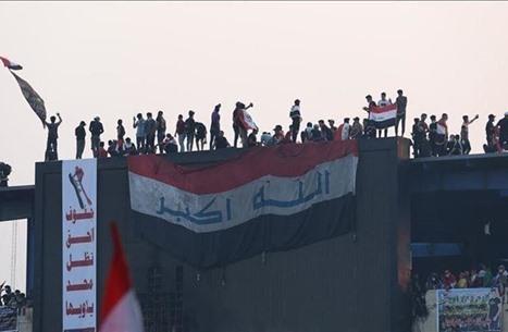 ماذا تغير بالعراق بعد عام كامل على احتجاجات 25 أكتوبر؟