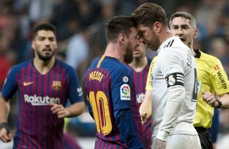 """3 غيابات بقائمة برشلونة لمواجهة الريال في """"الكلاسيكو"""""""