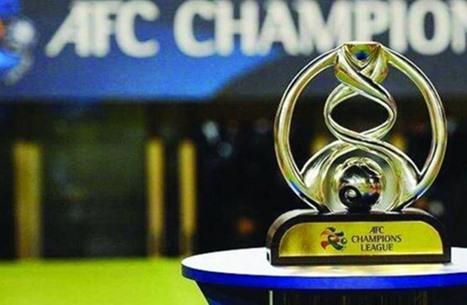 الكشف عن البلد العربي المستضيف لنهائي دوري أبطال آسيا
