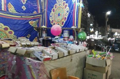 """حلوى المولد النبوي بمصر """"تعاني"""" بسبب كورونا (صور)"""