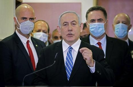 نتنياهو يحتفي بالتطبيع العربي: أنهى عزلتنا الجغرافية (شاهد)