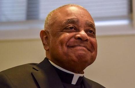 البابا فرنسيس يعين أول كاردينال من أصول أفريقية