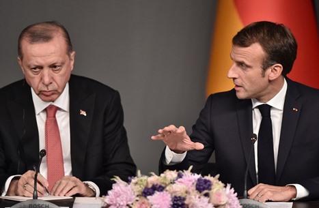 NYT: أردوغان يتزعم حملة الرد على ماكرون في العالم الإسلامي