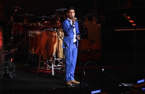موقع بريطاني: لماذا يكره الاحتلال المغني الفلسطيني محمد عساف؟