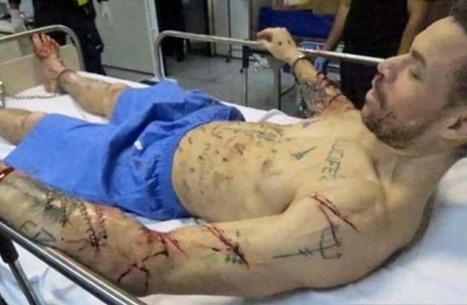 برازيلي قتل 48 سجينا بطرق بشعة على مدار ربع قرن