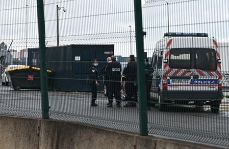 3 قتلى وإصابات في هجوم بسكين بمدينة نيس الفرنسية