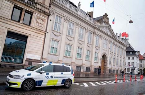 فرنسا توقف رجلا مشتبه بصلته بمنفذ حادثة نيس
