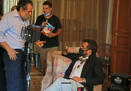 15 فيلما قصيرا على الإنترنت حول انفجار مرفأ بيروت