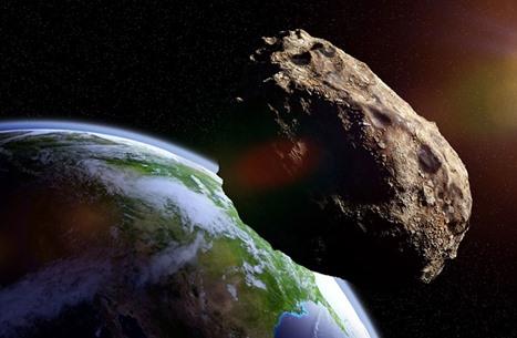 """كويكب """"يوم القيامة"""" يستعد للاقتراب من الأرض الشهر المقبل"""