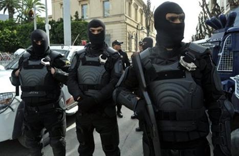 الأمن التونسي يعتقل شخصا تبنى عملية طعن نيس الفرنسية