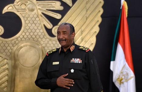 مرسوم من البرهان لإنشاء نظام حكم فيدرالي في السودان