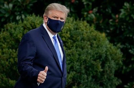 ترامب: تسليم لقاح فيروس كورونا سيبدأ الأسبوع المقبل