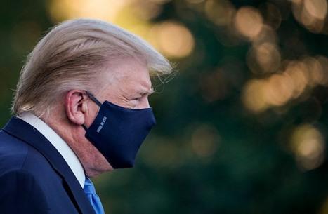 استقالة مستشار ترامب لشؤون مواجهة فيروس كورونا