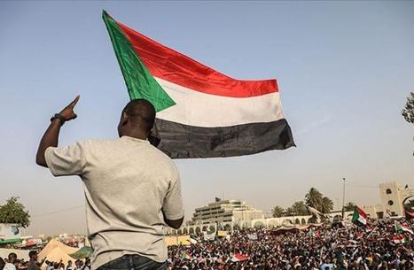 """هكذا علقت """"الحرية والتغيير"""" على إعلان ترامب بشأن السودان"""