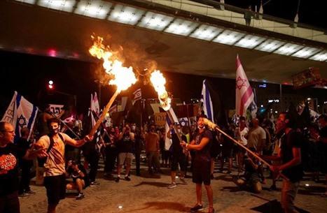 خبراء إسرائيليون: الكراهية الداخلية ستؤدي بنا للهاوية