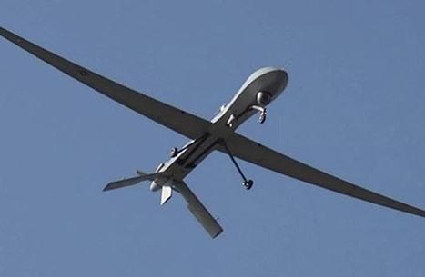 التحالف يعلن اعتراض طائرة حوثية مفخخة فوق السعودية