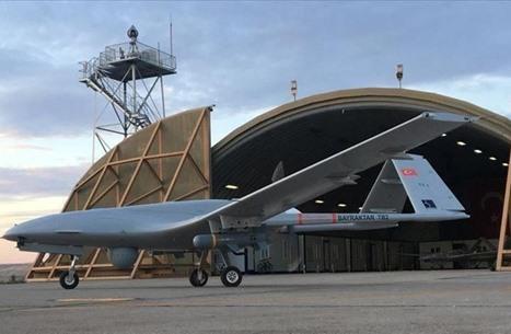 أذربيجان في طليعة مستوردي الأسلحة التركية الدفاعية والجوية