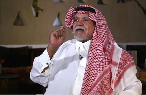 """بندر بن سلطان ينتقد تقرير خاشقجي.. """"تقييم وليس دليلا"""""""