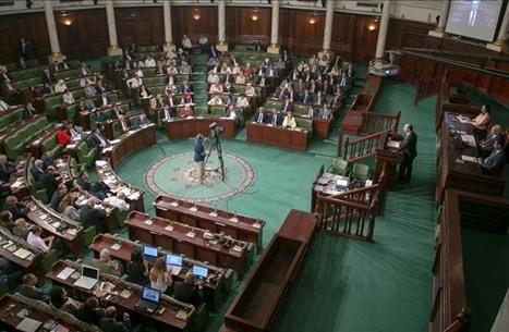 """""""مالية"""" النواب التونسي ترفض مشروع ميزانية تكميلية لـ 2020"""