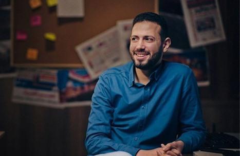 إبراهيم منير يعلن تعيين متحدثين إعلاميين جديدين باسم الإخوان