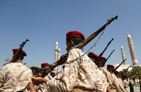 مقتل قائد عسكري بارز بالجيش اليمني في معارك مأرب