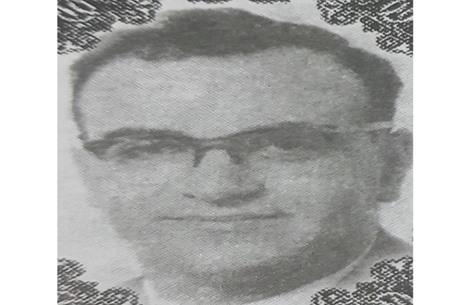فؤاد جبور حداد.. من يافا إلى لندن فلسطين هي البوصلة