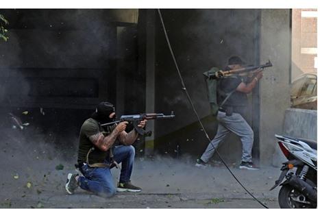 """نائب عن حزب الله لـ""""عربي21"""": هذه دلائل تورط """"القوات"""""""