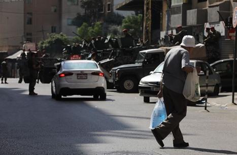 السعودية تنصح مواطنيها بعدم السفر إلى لبنان