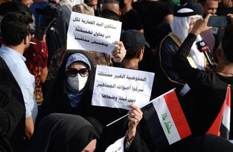 العراق يعلن رسميا تفوق الصدر بالانتخابات.. وفصائل غاضبة