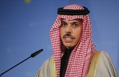 """إعلام عبري يحتفي بإشادات وزير خارجية السعودية لـ""""إسرائيل"""""""