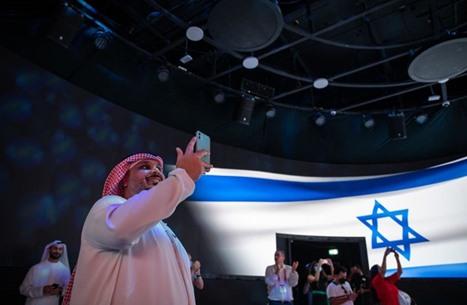 """الإمارات توقع على اتفاقية """"الممر الأخضر"""" مع الاحتلال"""