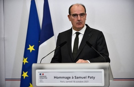 """رئيس الوزراء الفرنسي: نعتزم التصدي للإرهاب """"الإسلاموي"""""""