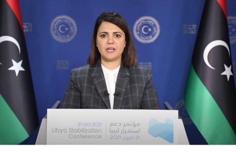 مؤتمر استقرار ليبيا.. مبادرة لجعل البلاد ساحة منافسة إيجابية
