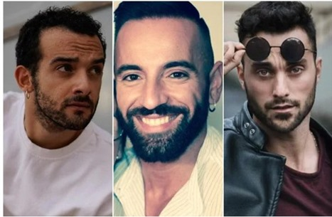مصرع 3 راقصين إيطاليين بحادث سير في السعودية